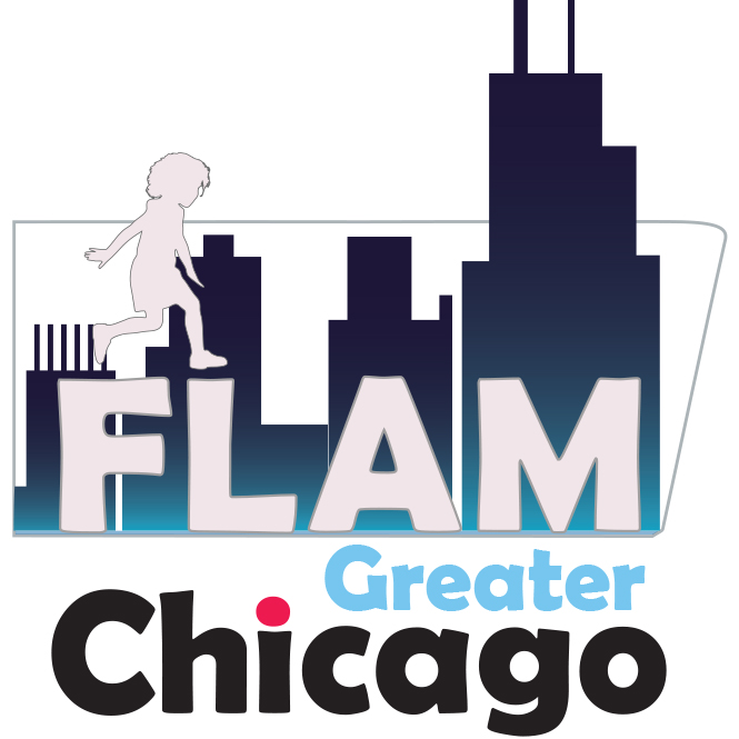 Flam Greater Chicago logo